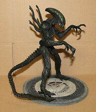 ALIEN VS. PREDATOR AVP  McFarlane Grid Alien Action Figure Figur 2004