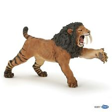 "Papo 55067 figure ""roaring Smilodon"""