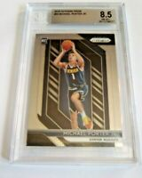 Michael Porter Jr. BGS 8.5 Beckett Graded 2018-19 Prizm Rookie Denver Nuggets RC