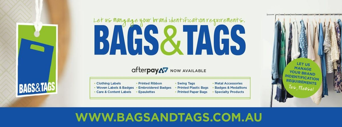 BagsandTags On Line