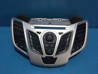 Ford Fiesta 2009 MK8 CD Control Dashboard Heater Vent Grilles BA6T18K811AD