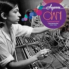 Suzanne Ciani - Lixiviation (NEW CD)