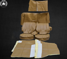 Seat Covers for Mercedes Benz W114 W115/8 Coupe Camel Date