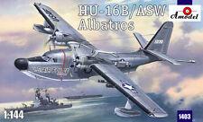 SHU-16B/ASW Albatross    1/144 by Amodel  #  1403
