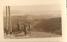 MARZO 1940 BTG AUC 21° REGGIMENTO FANTERIA  LA SPEZIA ESERCITAZIONI 6