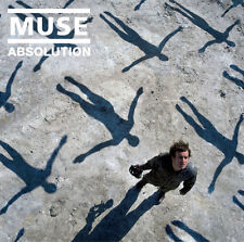 Muse - Absolution (2004, CD NEUF)