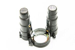 Beaulieu 4008 ZMII Reglomatic for Optivaron 6-66mm f1.8