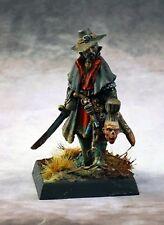 Jakob Iconic Warrior Reaper Miniatures Dark Heaven Legends Fighter Hunter Melee