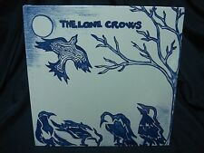 The Lone Crows S/T Vinyl LP Flying Eyes Samsara Blues Experiment Blues Pills