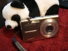 Olympus FE-280 8.0MP Digital Camera - Silver