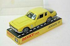 Dinky 188 Jensen FF, VNM Condition in Original Box