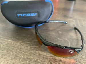 Tifosi Tyrant 2.0 Cycling Sunglasses c/w Hardshell Case