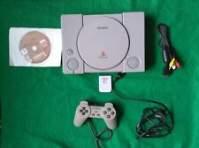 Sony Playstation 1 PS1 PSX 5502 Tomb Raider 2 Controller  Memory