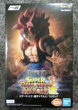 Bandai Super Dragonball Heroes Gogeta GT Super Saiyan 4 SS4 Ichiban Statue
