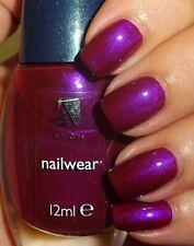 Avon Decadence Nailwear Nail Enamel 12ml