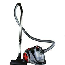 Featherlight Cyclonic Bagless Canister Vacuum Cleaner comes w/Telescopic Wand hd