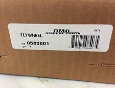NEW Outboard Flywheel 20-35 HP 1985-2000 OMC Johnson Evinrude 583006 BRP OEM