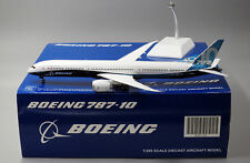 Boeing House color B787-10  Reg: N528ZC JC Wings 1:200 Diecast Models     XX2150