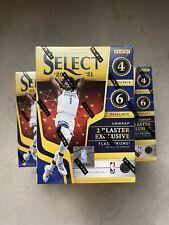 New listing 2020-21 Panini Select NBA Basketball Blaster Boxes Factory Sealed