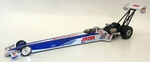 Racing Champions 1/24 Scale Diecast 09700 - 1996 Top Fuel Dragster Jerzees
