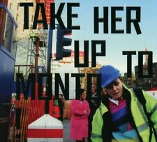 Roisin Murphy - Take Her Up To Monto CD Digipack New 2016