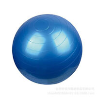 Supporto per Gymball Smontabile Base Gym Ball Fitball Palle Psicomotorie Pilates