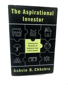 The Aspirational Investor : Taming the Markets to Achieve Your Life's Goals...