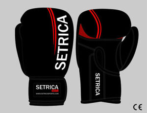 Buy Boxing Gloves for Training, Sparring & International Competition