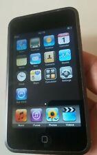Apple iPod Touch 8 GB 1st Generation - Black
