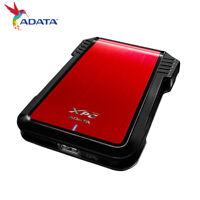 ADATA XPG Festplattengehäuse für 2.5 in Drive HDD/SSD USB 3.1 SATA III EX500