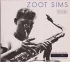 Zoot Sims Tenorly (Night And Day, Tasty Pudding, Trotting, Zootcase) 2001 TIM CD