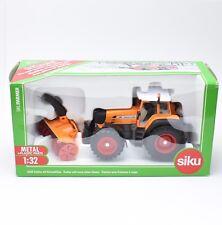 Siku tractor Steyr 6240 CVT elecciones municipales 1:32 3286