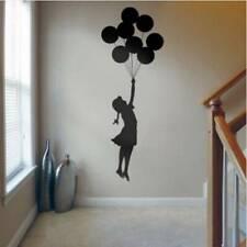 New ListingVinyl Wall Stickers Mural Little Girl 1pc Children's Room Decor Decals Art Fm