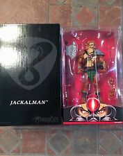 Mattycollector Thundercats JACKALMAN Figure Exclusive Club Third Earth HOOO