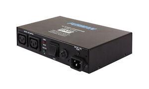 Furman Sound AC-210A E Power Conditioner, NEU!
