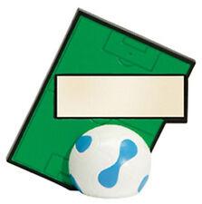 Sportsball Soccer Resin Trophy - Free Engraving, Cheap