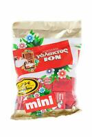 Ion Mini Chocolate Bars 400GR