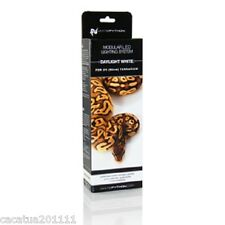 NEW INNOVATION: MODULAR REPTILE LED LIGHTS - DAYLIGHT WHITE 2FT- BY WHITE PYTHON