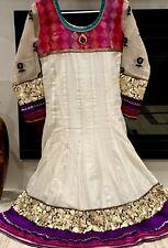 New Indian Anarkali Salwar Kameez Suit Designer Party Wear Dress