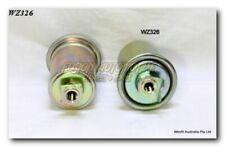 Fuel Filter for Mitsubishi Triton 3.0L V6 1990-1996 WZ326 Z326