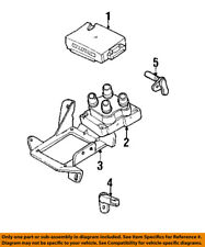 FORD OEM-Ignition Coil F5RZ12029D