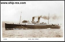 London Collectable Ferry Postcards