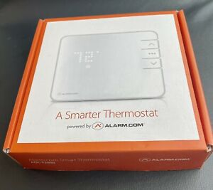 Alarm.com ADC-T2000 Smart Thermostat NEW