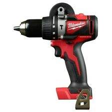 Milwaukee 2902-20 M18 Brushless 1/2 in. Hammer Drill (Bare Tool)