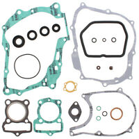 New Gasket Kit With Oil Seals for Honda XR 80 79 80 81 82 83 84