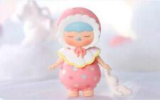 POP MART PUCKY Mini Figure Designer Toy Art Figurine Sleeping Babies Dolly