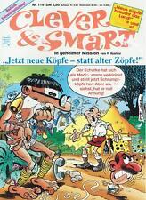 Clever & Smart 119 (Z1-, 1. Auflage), Condor