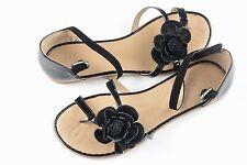 Sandalias para mujer Color negro Talla 37