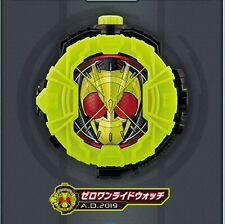 Kamen rider Zero-One Ride Watch Limited Bonus zero-one ridewatch Zi-o