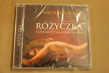 OST Różyczka - Michał Lorenc CD POLISH RELEASE NEW SEALED